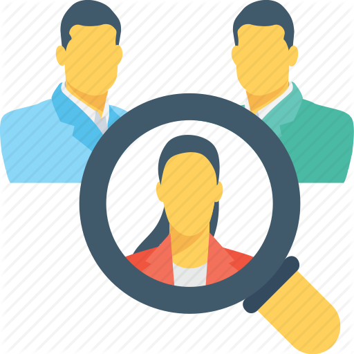 clip transparent download Human Resources Flat