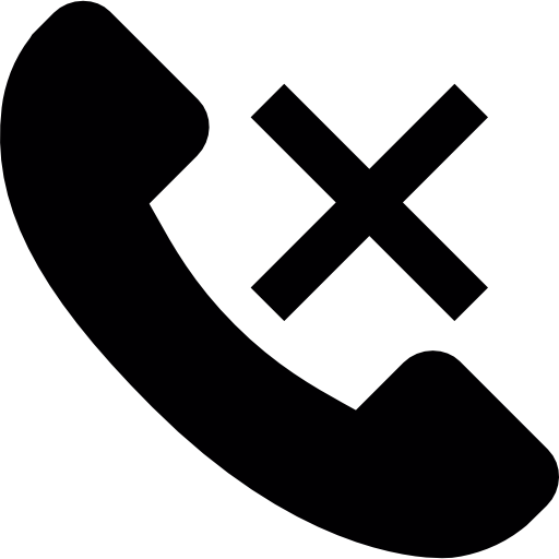 picture transparent Vector Call End Icon