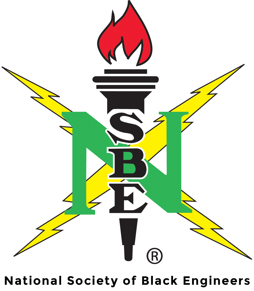 png black and white download NSBE Logo