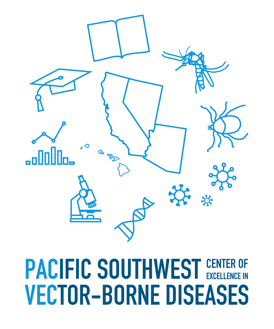 clipart freeuse library Pacific southwest center of. Vector epidemiology