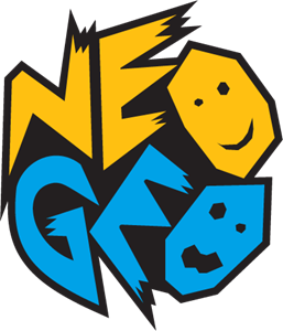 royalty free Neo Geo Logo Vector