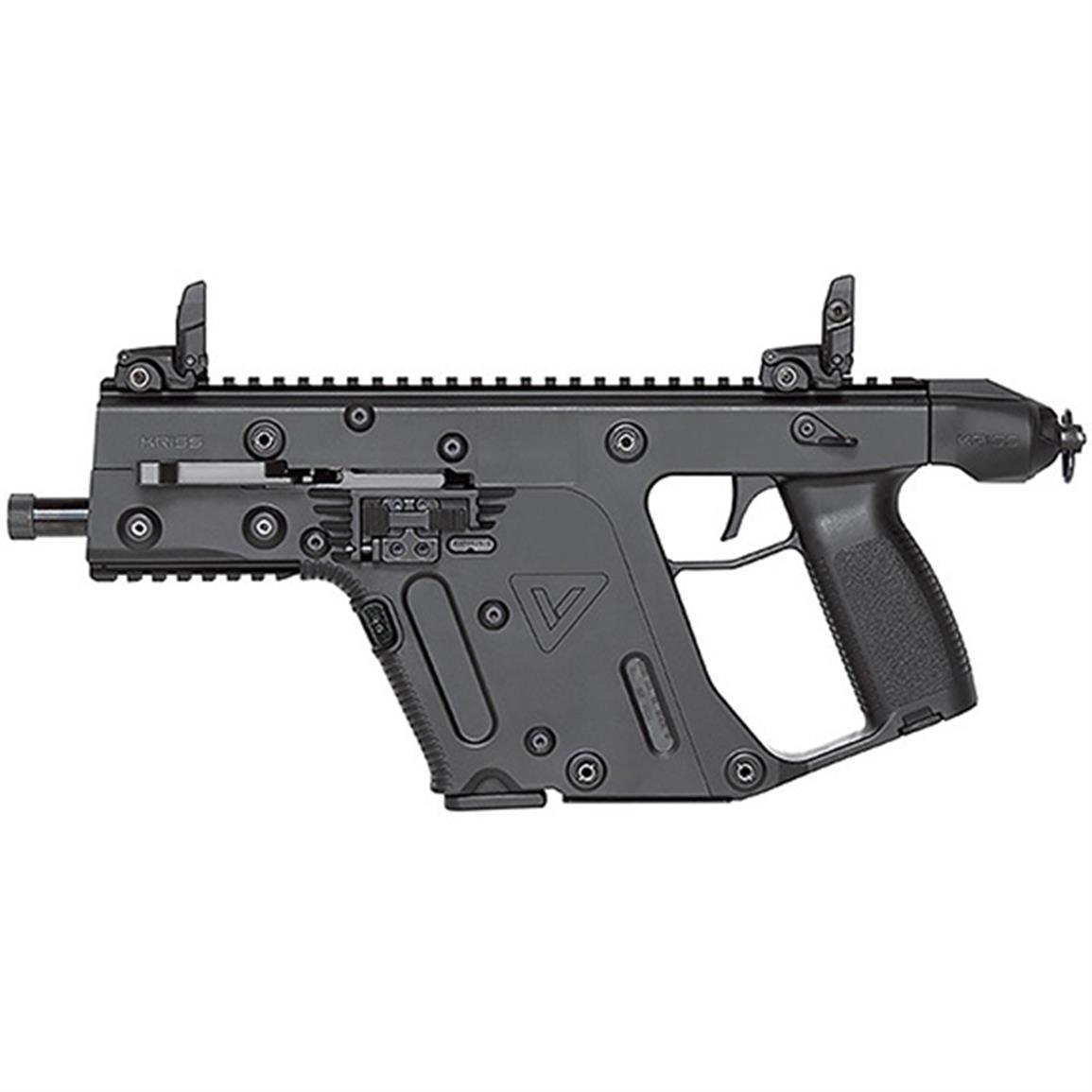 picture royalty free stock Kriss gen ii sdp. Vector firearm