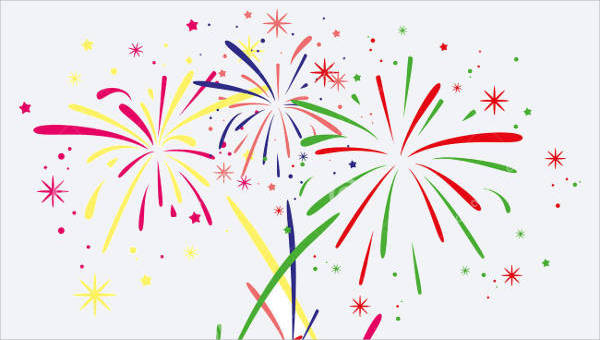 vector royalty free download vector firework jpeg #143181982