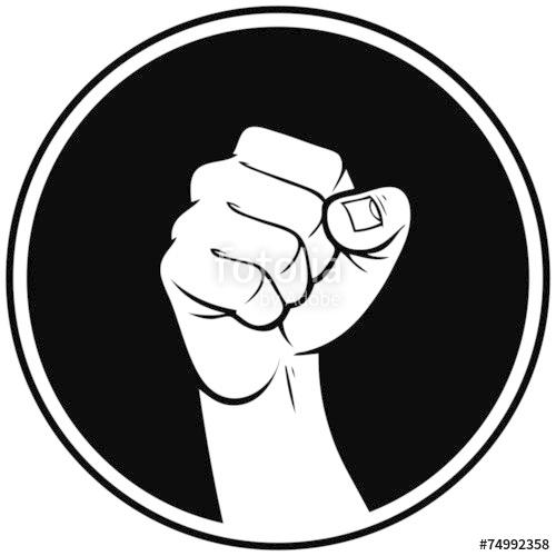 jpg freeuse Rebel Fist Insignia