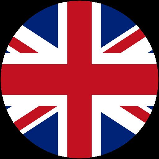 clipart British Flag