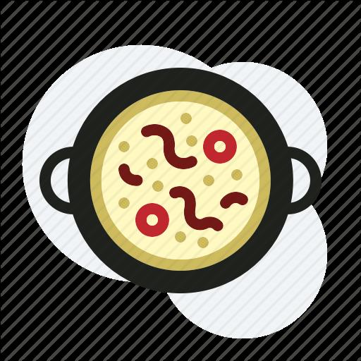 image royalty free download Food Filled