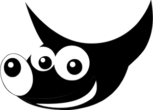 vector transparent download Black logo ai free. Vector gimp