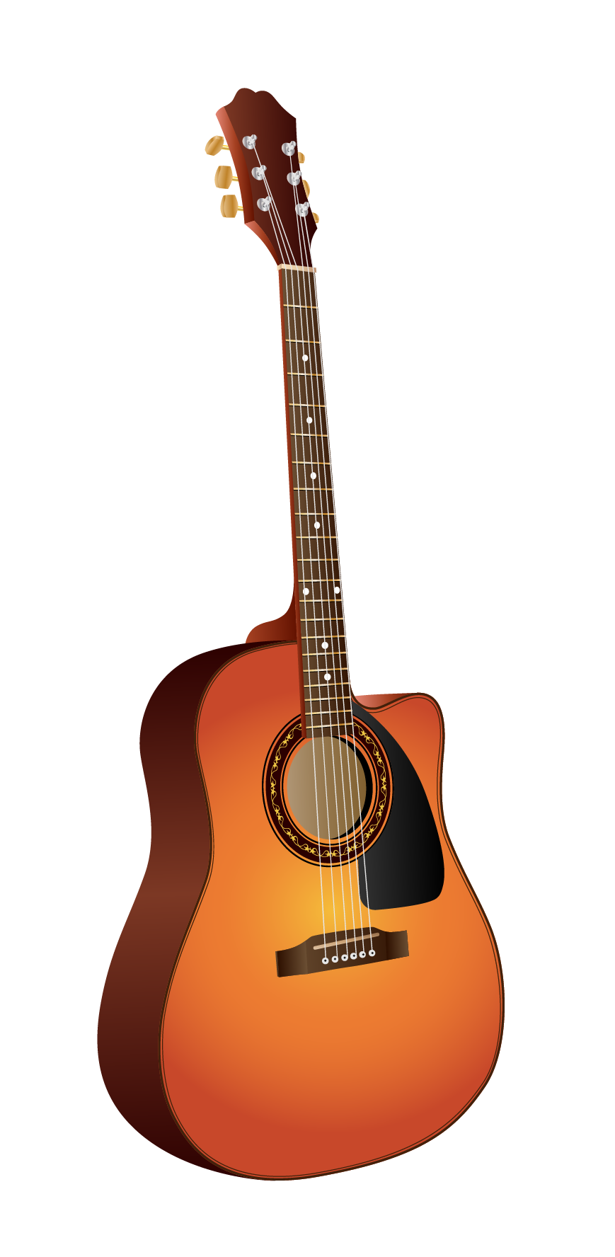 banner free stock Acoustic guitar Tiple Cuatro