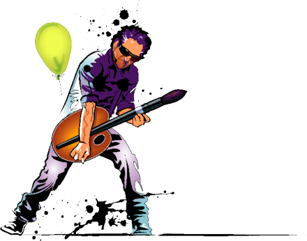 picture freeuse stock Rocker Vector