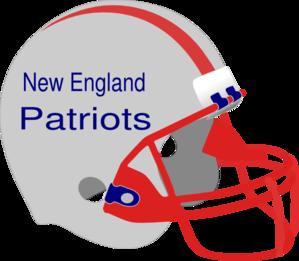 clipart free stock New England Patriots Helmet Clip Art at Clker