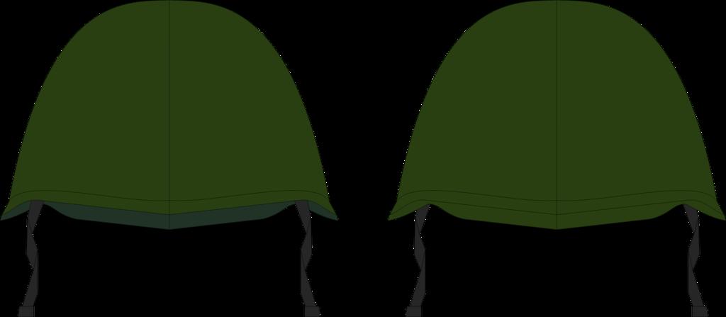 graphic transparent stock Soldier Helmet