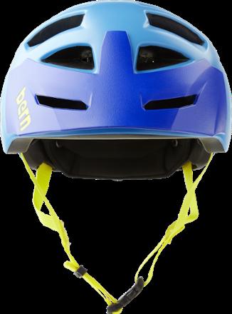 library Bern Morrison Bike Helmet
