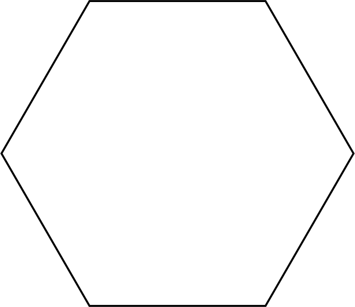 clip royalty free library vector hexagon cool #107966291