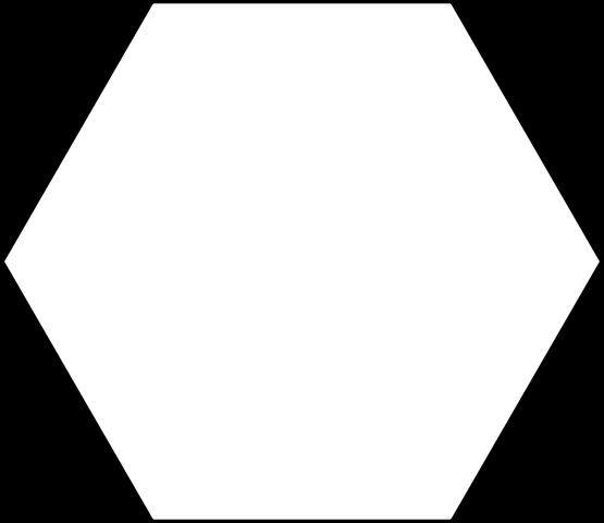 png vector hexagon regular #107964300