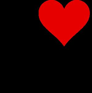 clip download Love Logo Vectors Free Download