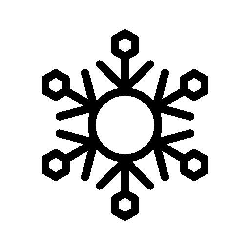 clip black and white stock vector ice icon #118167000