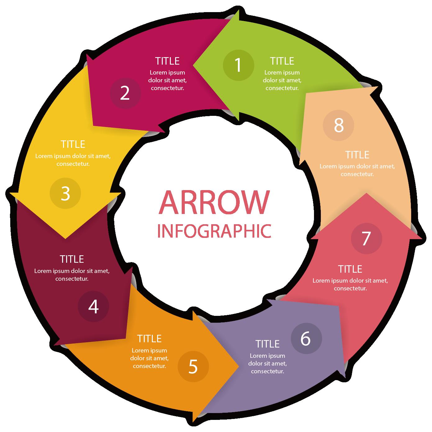 png download Circle Arrow Diagram Euclidean vector