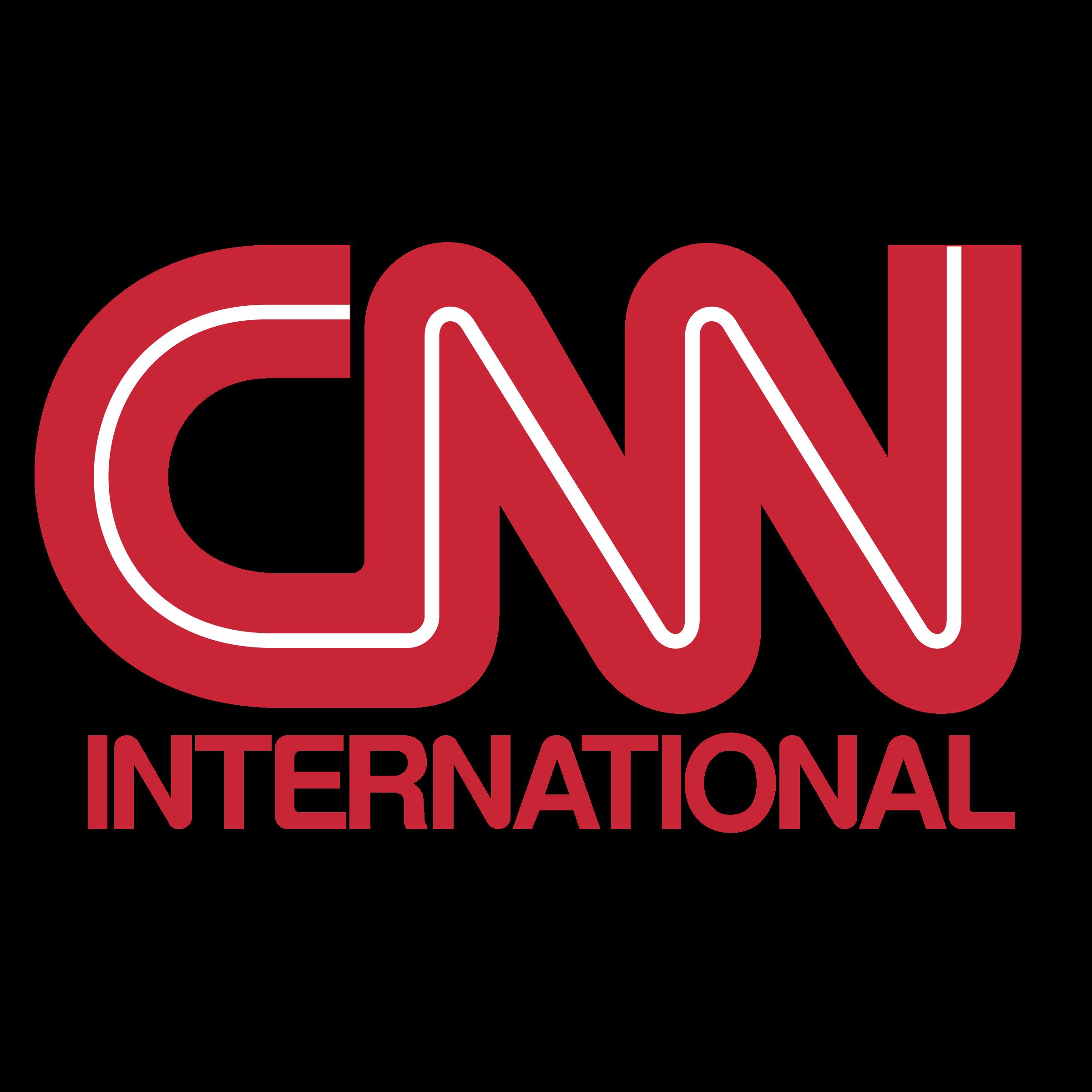 freeuse Cnn logo png transparent. Vector international.