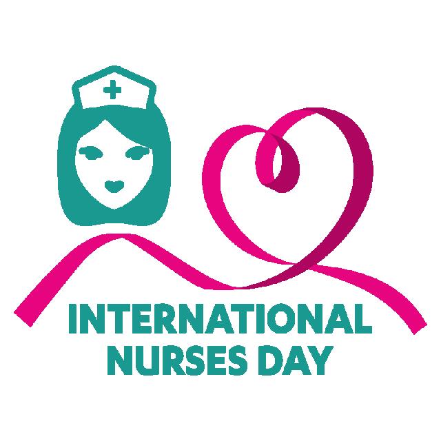 clip art free download Vector international nurse. Doctor icon assistant banner.