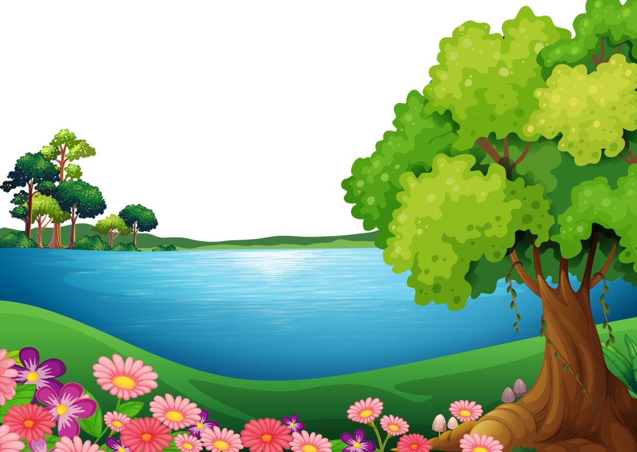 png transparent library  png template and. Vector landscapes