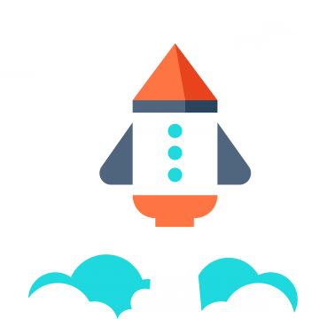 svg library library Rocket Ship Png