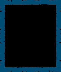 vector royalty free download Light Blue Border Design Clip Art at Clker