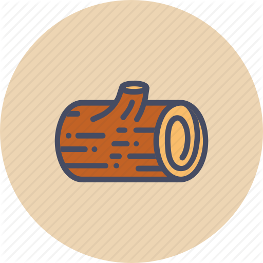 image royalty free stock vector log wood block #108062019