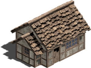 clipart download Free Wooden House Transparent PNG