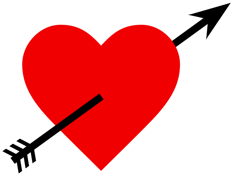 free Collection of free Svg love file