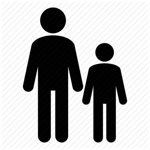 png free stock vector love parents #108072429