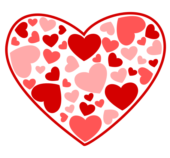 clip art download Collection of free stamp. Valentine vector valentines day