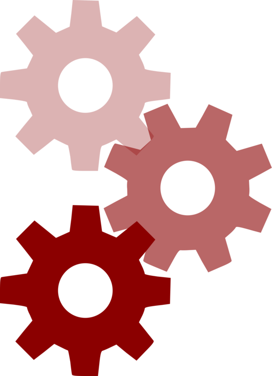 png free download Gear mechanical engineering Computer Icons Manufacturing free