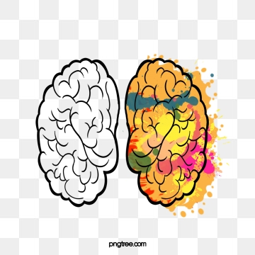 png stock Vector machinery brain. Png psd and clipart