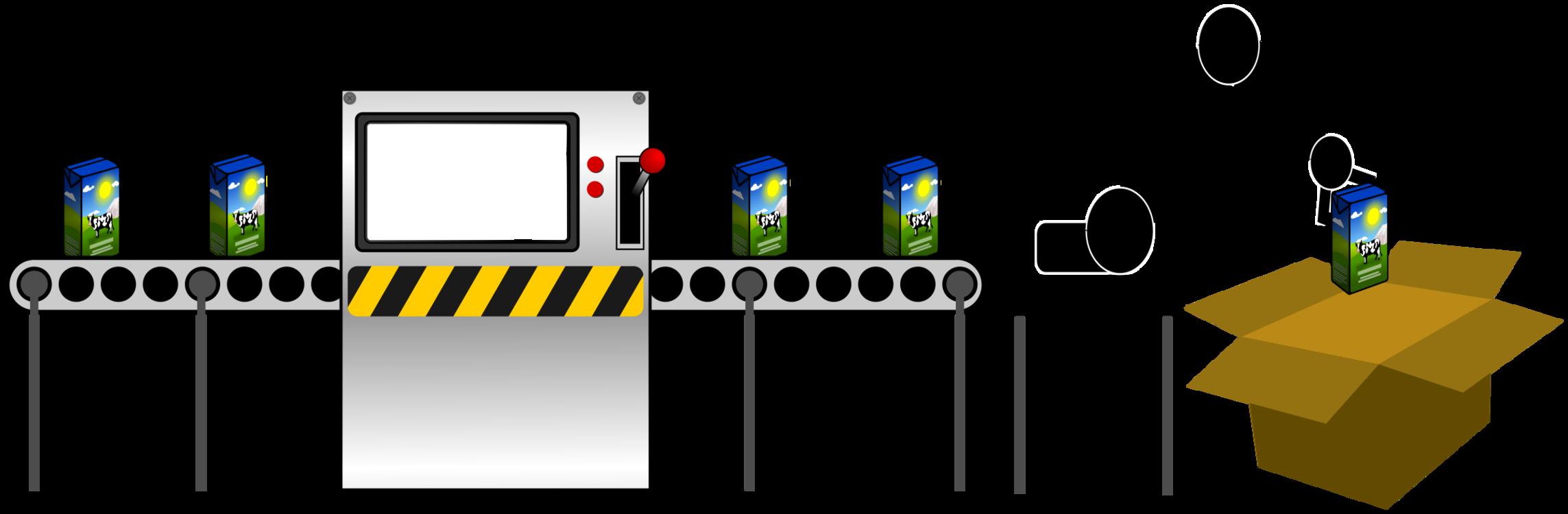 free download Conveyor system Conveyor belt Factory Assembly line Production line
