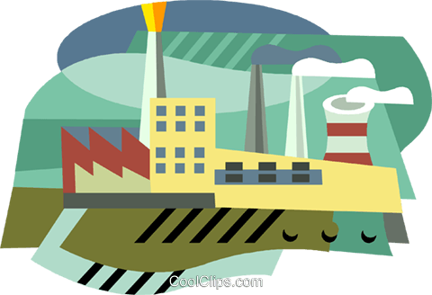 picture transparent stock Collection of free Factories clipart manufacturing