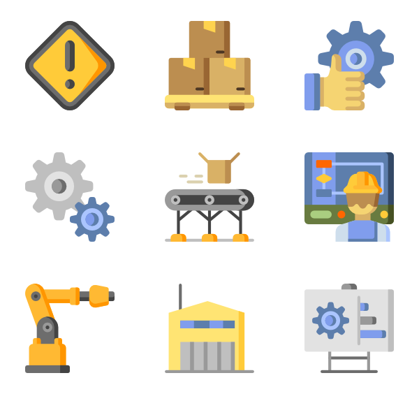 png library library  icon packs svg. Vector manufacturing.