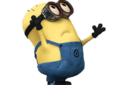 jpg transparent stock vector from despicable me meme