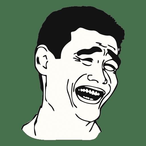 jpg Yao ming face meme