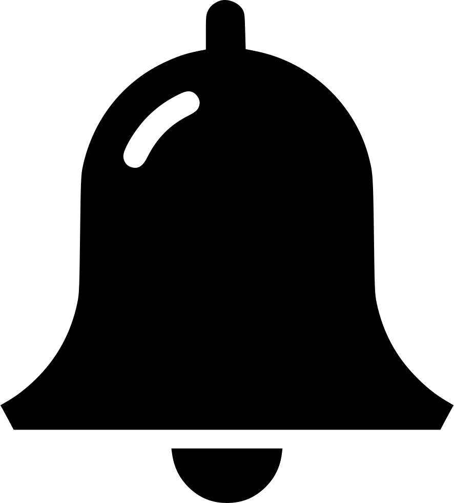 image download Vector Bell Svg Png Icon Free Download