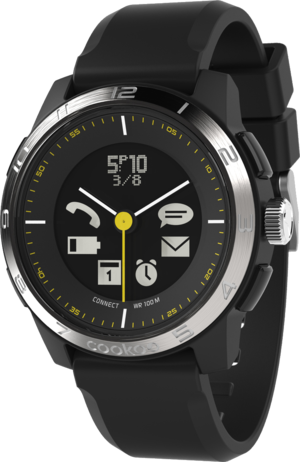 banner free Smartwatches with the Best Battery Life