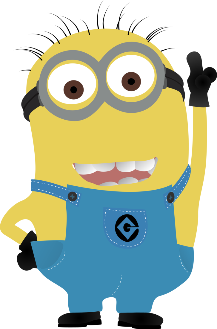 png freeuse stock Minion from Gru by wborg