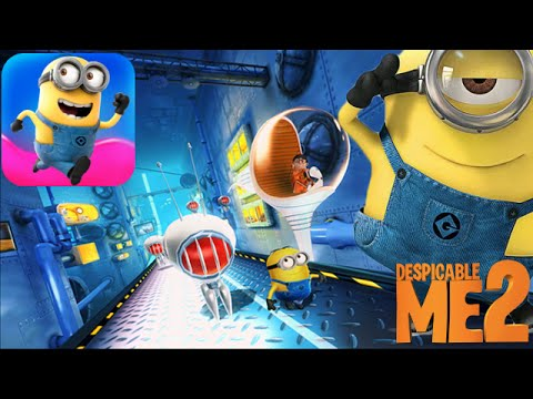 image royalty free Despicable Me