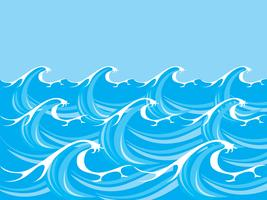 picture free library Vector ocean. Free art downloads .