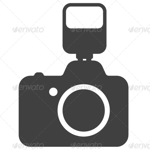clip art royalty free download Vector photography.  icons and glyphs