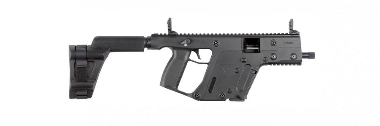 jpg library download Kriss USA Vector Gen II Pistol Semi