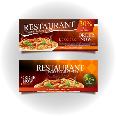 graphic free stock Free Vector Restaurant CDR File