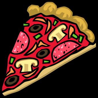 vector library download Hawaiian pizza Pizza capricciosa Take