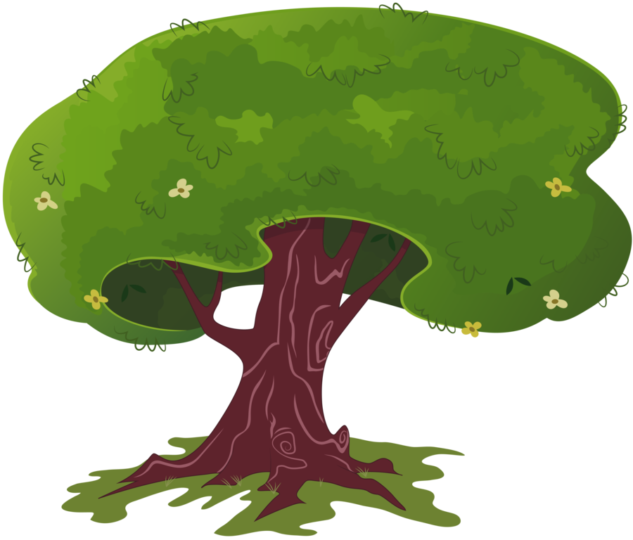clip library download vector plants tree planting #108268924