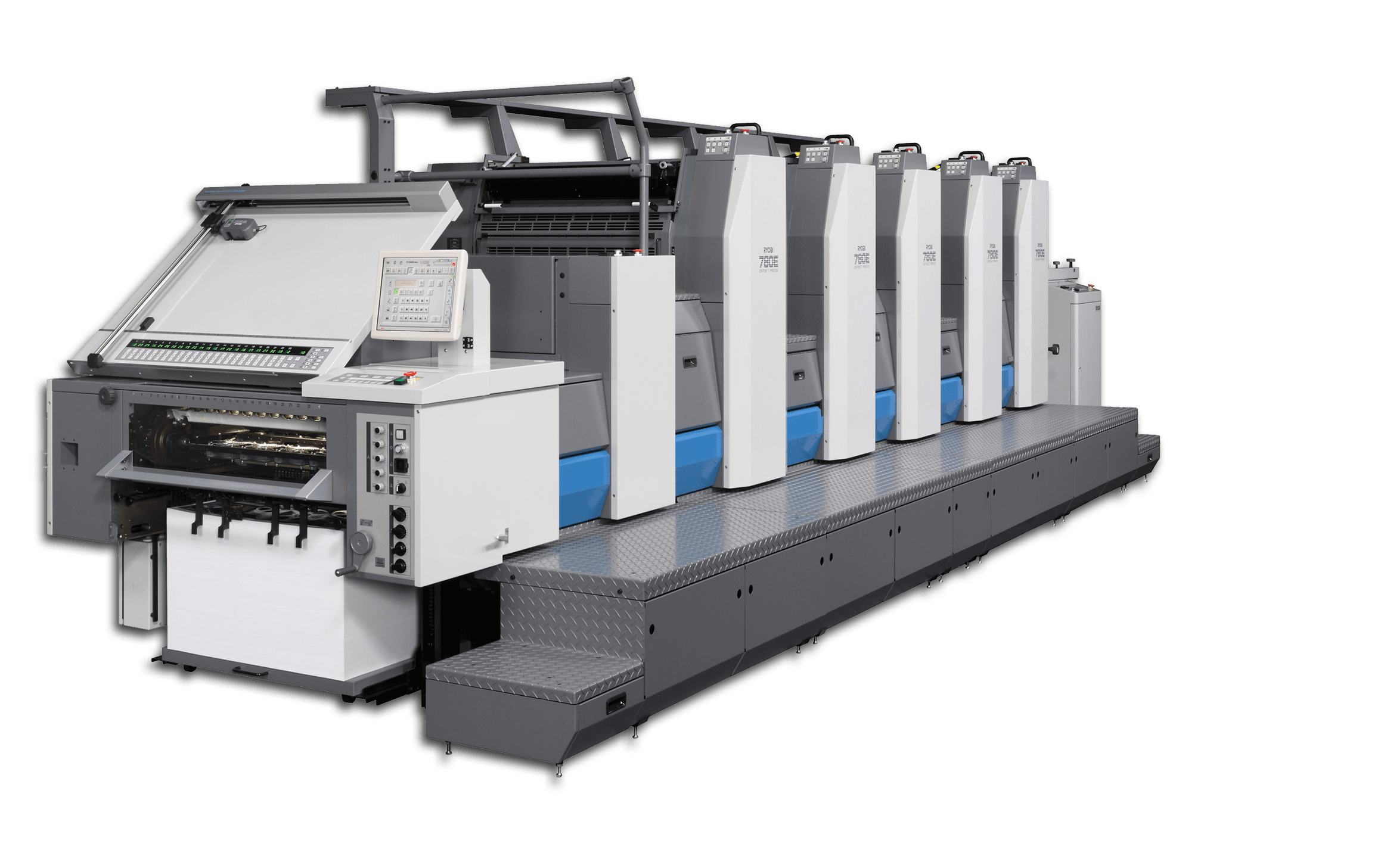 vector free stock vector printer offset #108279222