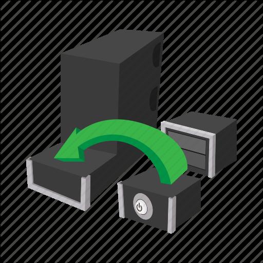clip black and white download Computer service